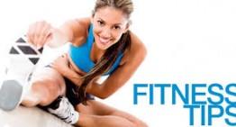 10 Fitness Tipps für Anfänger Teil 1 von 2
