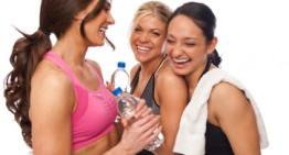 Dinge, die Niemand sagt  – Fitness
