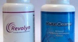 Revolyn Ultra & Pure Cleanse Abnehmmittel im Test: ACHTUNG! Bevor Sie diese Produkte kaufen..