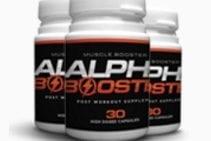 Alpha Booster: ACHTUNG, unbedingt den folgenden Artikel lesen bevor Sie das Produkt kaufen!