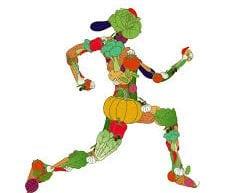 4 Regeln, um fettfrei Körpermasse aufzubauen