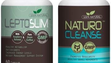 LEPTOSLIM & NATURO CLEANSE: ACHTUNG, bevor Sie dieses Produkt kaufen sollten Sie unbedingt den folgenden Artikel lesen!
