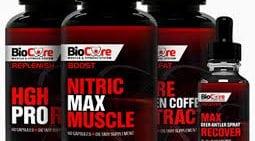 BIOCORE: BETRUG! Bevor Sie dieses Produkt kaufen sollten Sie unbedingt den folgenden Artikel lesen!