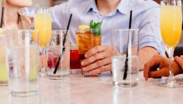 So schädlich ist Alkohol für unsere Fitness